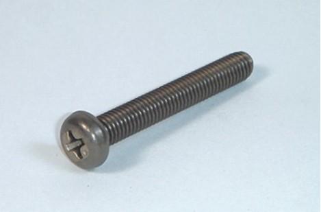 钛元机螺丝 钛圆机螺丝 钛盘头十字螺丝 钛盘头螺丝